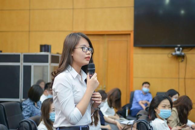 Trường Đại học Ngoại thương trở thành trường đại học đối tác đầu tiên của ITC tại Việt Nam ảnh 4