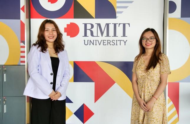 Sinh viên RMIT đại diện châu Á-TBD cuộc thi giải quyết tình huống kinh doanh toàn cầu ảnh 2