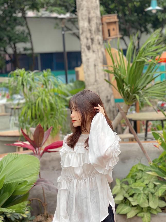 Nữ sinh Phú Thọ với nụ cười trong sáng, hồn nhiên khiến bao chàng trai thổn thức ảnh 11