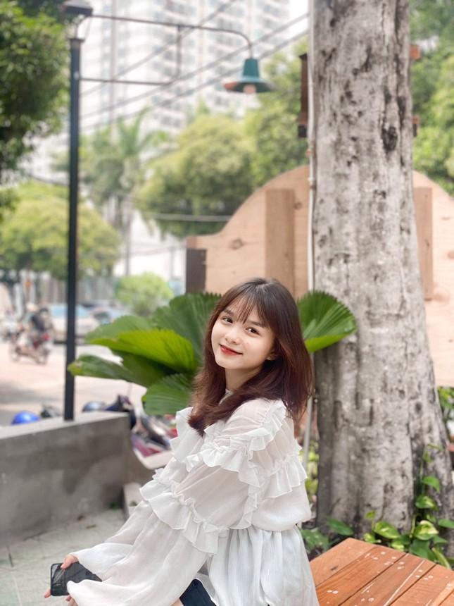 Nữ sinh Phú Thọ với nụ cười trong sáng, hồn nhiên khiến bao chàng trai thổn thức ảnh 9