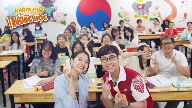 MC Lê Minh Ngọc: Từ chàng trai mê nghệ thuật đến giảng viên Đại học ảnh 9