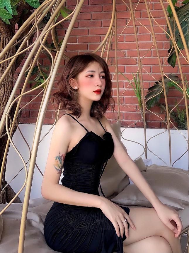 Cô gái đa tài đến từ Tuyên Quang chứng minh câu nói: 'Chè Thái - Gái Tuyên' ảnh 11