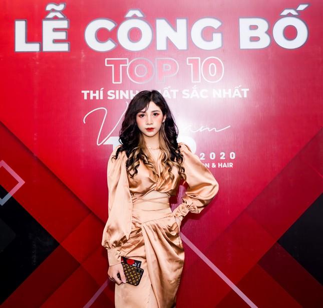 Cô gái đa tài đến từ Tuyên Quang chứng minh câu nói: 'Chè Thái - Gái Tuyên' ảnh 6