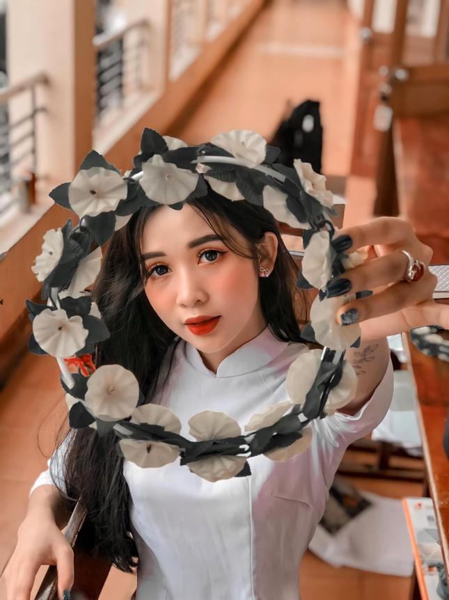 Cô gái đa tài đến từ Tuyên Quang chứng minh câu nói: 'Chè Thái - Gái Tuyên' ảnh 7