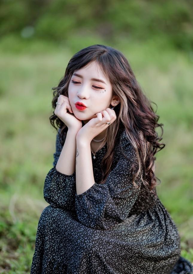 Cô gái đa tài đến từ Tuyên Quang chứng minh câu nói: 'Chè Thái - Gái Tuyên' ảnh 9