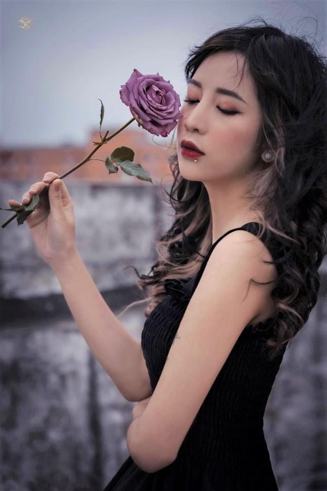 Cô gái đa tài đến từ Tuyên Quang chứng minh câu nói: 'Chè Thái - Gái Tuyên' ảnh 4