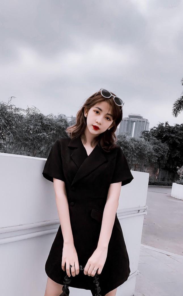 Cô gái đa tài đến từ Tuyên Quang chứng minh câu nói: 'Chè Thái - Gái Tuyên' ảnh 3