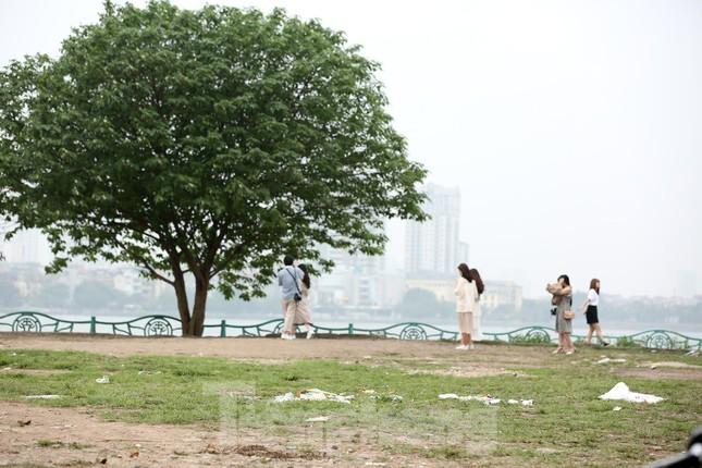 Nước hồ Tây ô nhiễm, nhiều thông số vượt ngưỡng cho phép ảnh 10