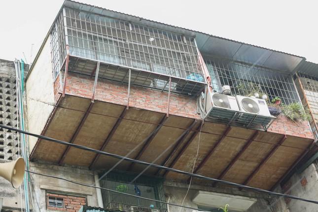 Tràn ngập nhà 'chuồng cọp' không lối thoát hiểm ở Thủ đô ảnh 9
