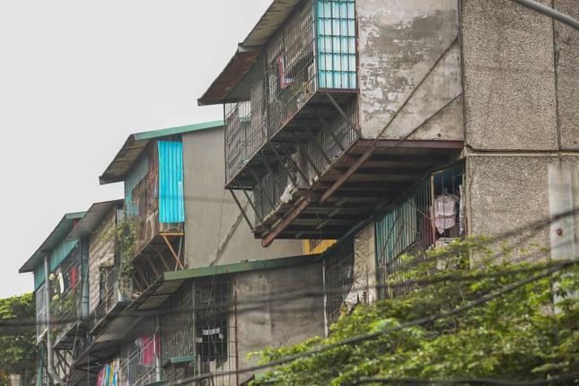 Tràn ngập nhà 'chuồng cọp' không lối thoát hiểm ở Thủ đô ảnh 10