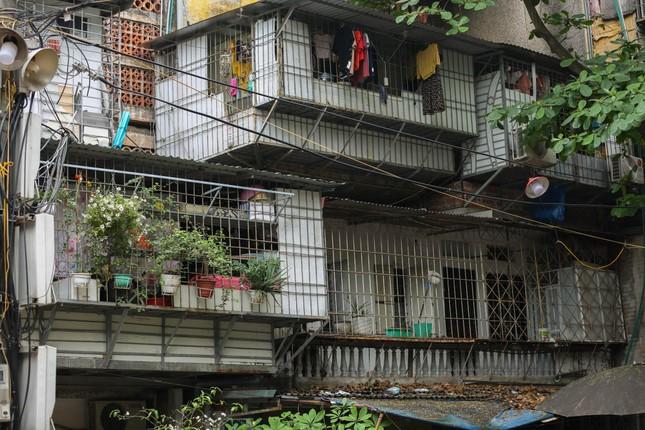 Tràn ngập nhà 'chuồng cọp' không lối thoát hiểm ở Thủ đô ảnh 11