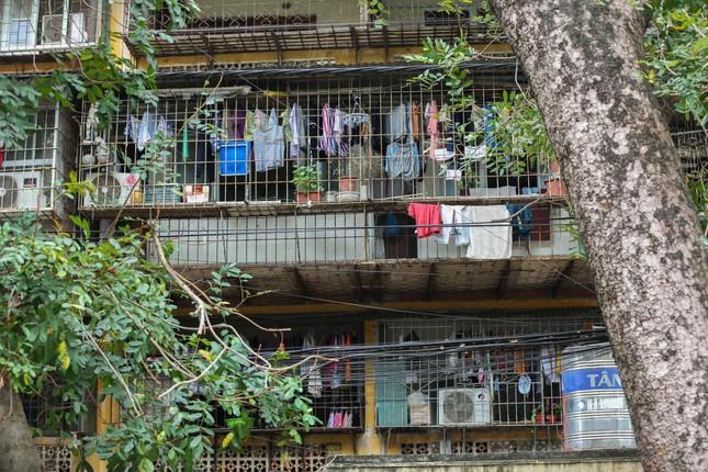Tràn ngập nhà 'chuồng cọp' không lối thoát hiểm ở Thủ đô ảnh 14