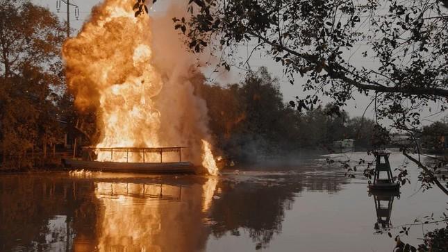 Lý Hải tiết lộ chi bạo 3 tỷ cho cảnh hành động đậm chất 'Fast and Furious' miền sông nước ảnh 6