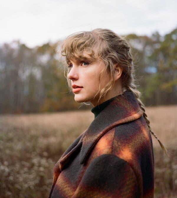 Không chỉ sáng tác và thu âm liên tục, Taylor Swift còn trở lại màn ảnh với vai trò mới ảnh 6