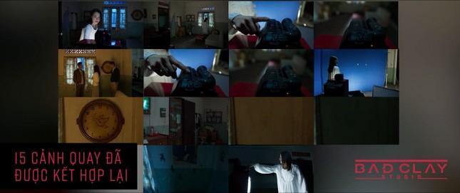 Bộ phim điện ảnh đầu tiên của Việt Nam sử dụng kỹ xảo hàng đầu về dịch chuyển thời gian ảnh 5