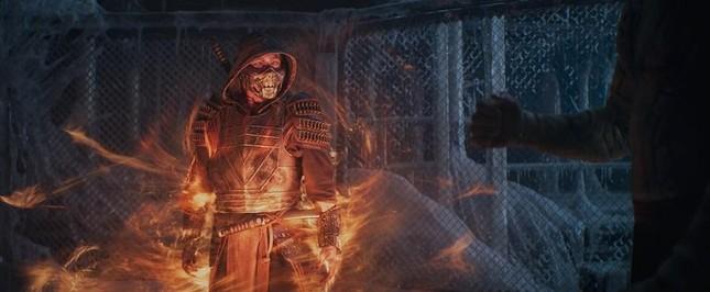 Dù có nội dung quá đơn giản, vì đâu Mortal Kombat lại được khán giả đánh giá cao? ảnh 3