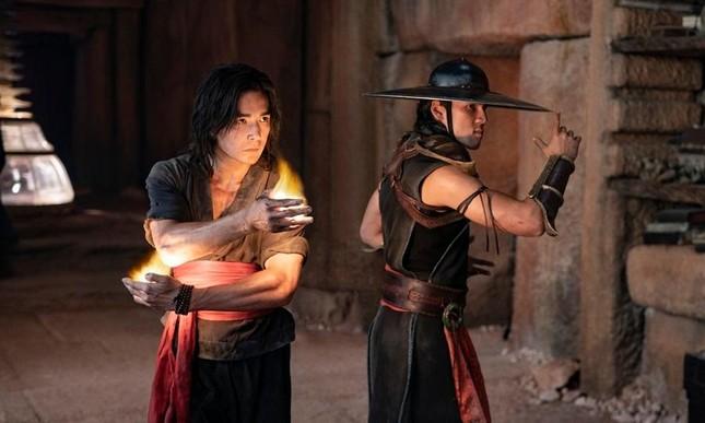 Dù có nội dung quá đơn giản, vì đâu Mortal Kombat lại được khán giả đánh giá cao? ảnh 7