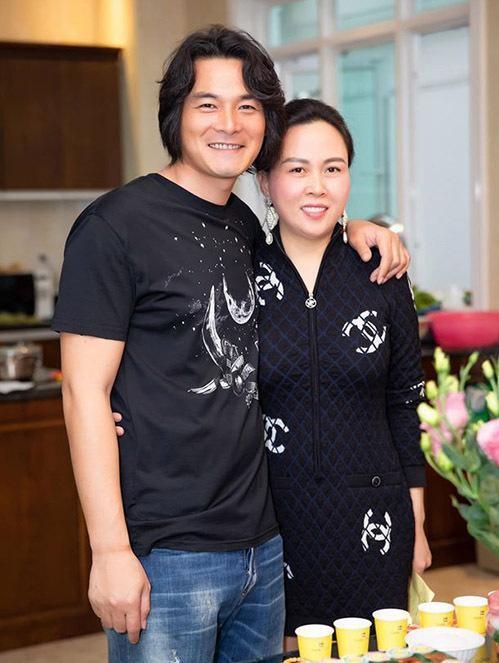 Vì sao Phượng Chanel phủ nhận chuyện cô và Quách Ngọc Ngoan ly hôn sau 6 năm bên nhau? ảnh 7