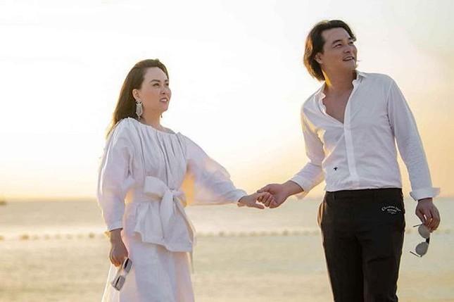 Vì sao Phượng Chanel phủ nhận chuyện cô và Quách Ngọc Ngoan ly hôn sau 6 năm bên nhau? ảnh 4
