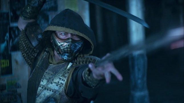 """Không phải phim chuyển thể nào cũng mang tinh thần game rõ nét như """"Mortal Kombat"""" ảnh 8"""