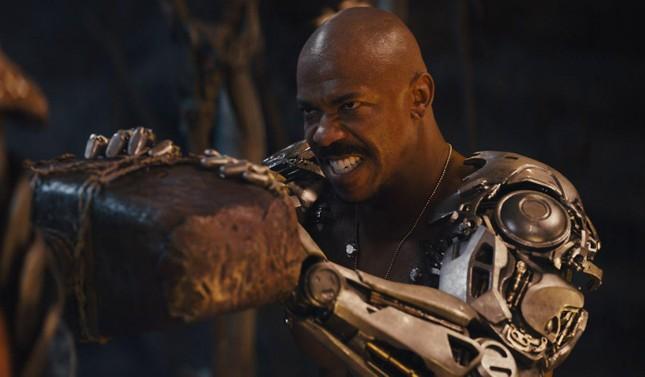 """Không phải phim chuyển thể nào cũng mang tinh thần game rõ nét như """"Mortal Kombat"""" ảnh 7"""