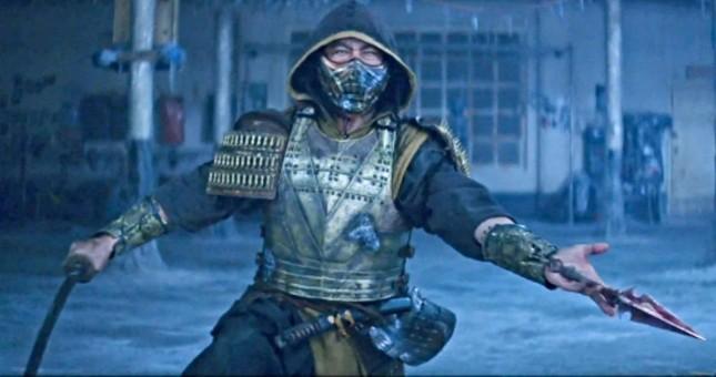 """Không phải phim chuyển thể nào cũng mang tinh thần game rõ nét như """"Mortal Kombat"""" ảnh 6"""