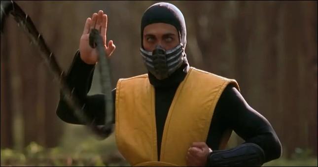"""Không phải phim chuyển thể nào cũng mang tinh thần game rõ nét như """"Mortal Kombat"""" ảnh 10"""