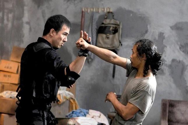 Muốn thưởng thức những phân cảnh bạo lực chân thực nhất, hãy tìm những bộ phim này ảnh 3