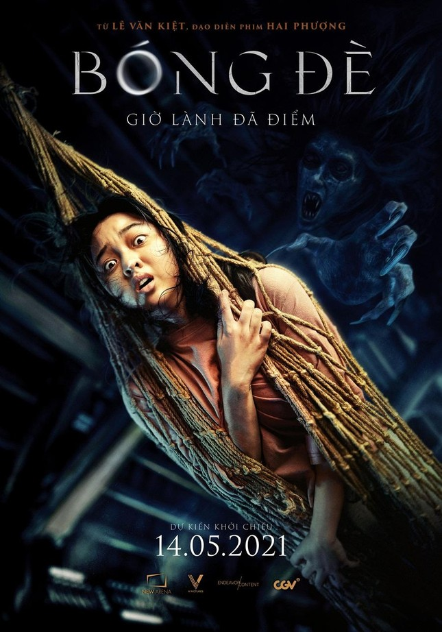 """""""Bóng đè"""" chính thức gia nhập thị trường quốc tế, điện ảnh Việt đã đến lúc tỏa sáng? ảnh 1"""