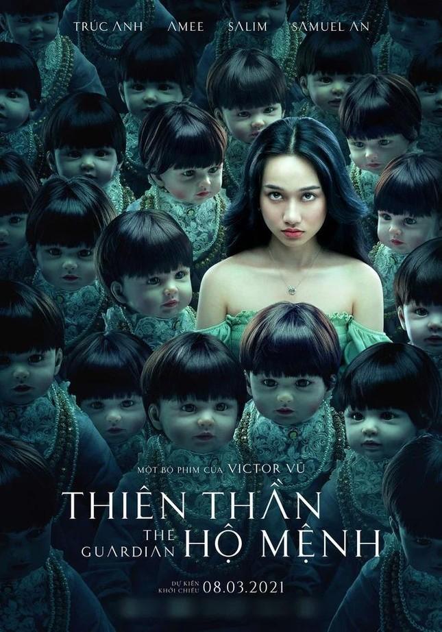 """""""Bóng đè"""" chính thức gia nhập thị trường quốc tế, điện ảnh Việt đã đến lúc tỏa sáng? ảnh 2"""