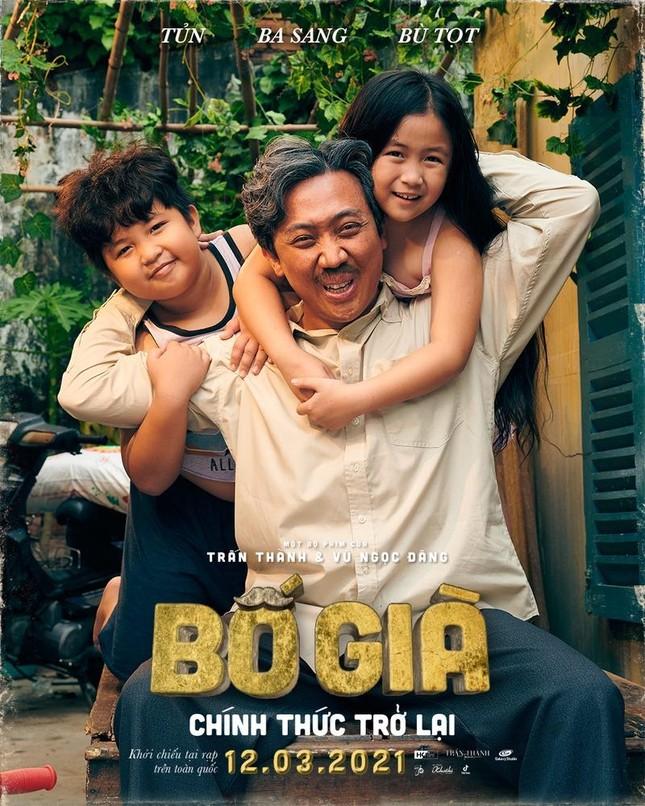 """""""Bóng đè"""" chính thức gia nhập thị trường quốc tế, điện ảnh Việt đã đến lúc tỏa sáng? ảnh 3"""