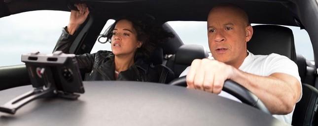 """""""Fast & Furious 9"""" trở lại để tiếp tục thách thức khả năng """"chịu đựng"""" của người xem ảnh 6"""