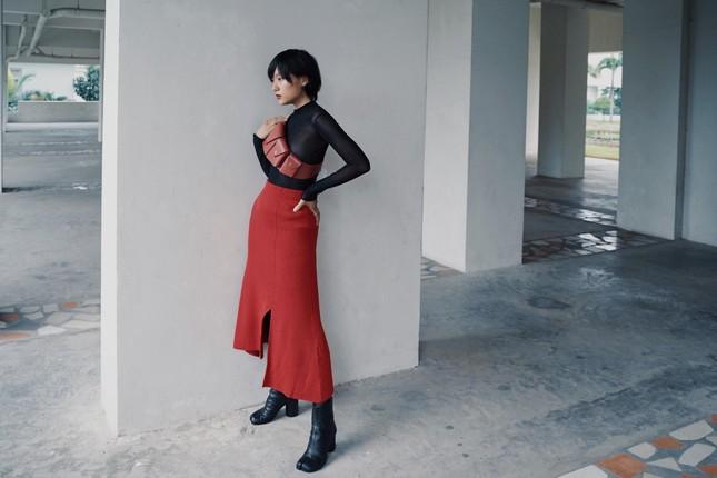 Những gam màu thời trang kỵ sắc da châu Á liệu có thật sự khó mặc? ảnh 7