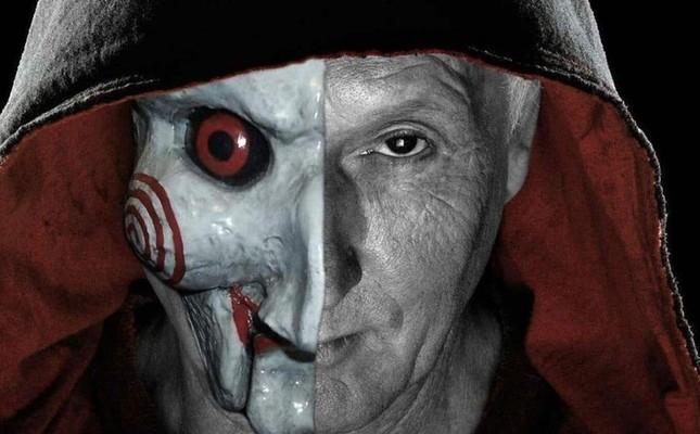 Nỗi kinh hoàng đến từ những chiếc mặt nạ tưởng chừng đơn sơ trong phim kinh dị ảnh 4