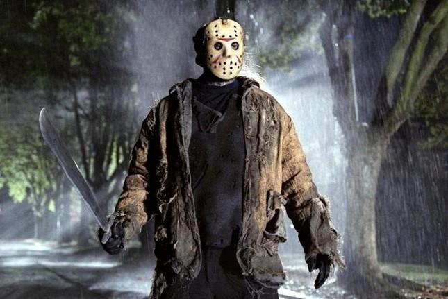 Nỗi kinh hoàng đến từ những chiếc mặt nạ tưởng chừng đơn sơ trong phim kinh dị ảnh 5