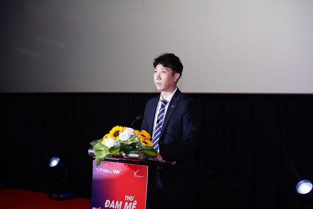 'Dự án phim ngắn CJ' chi khủng biến giấc mơ của các nhà làm phim trẻ Việt thành hiện thực ảnh 7
