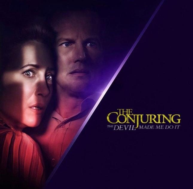 """Phần tiếp theo của """"The Conjuring"""": Bóc trần vụ án mạng chưa từng có tiền lệ ở Mỹ ảnh 1"""