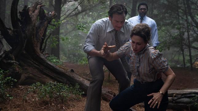 """Phần tiếp theo của """"The Conjuring"""": Bóc trần vụ án mạng chưa từng có tiền lệ ở Mỹ ảnh 2"""
