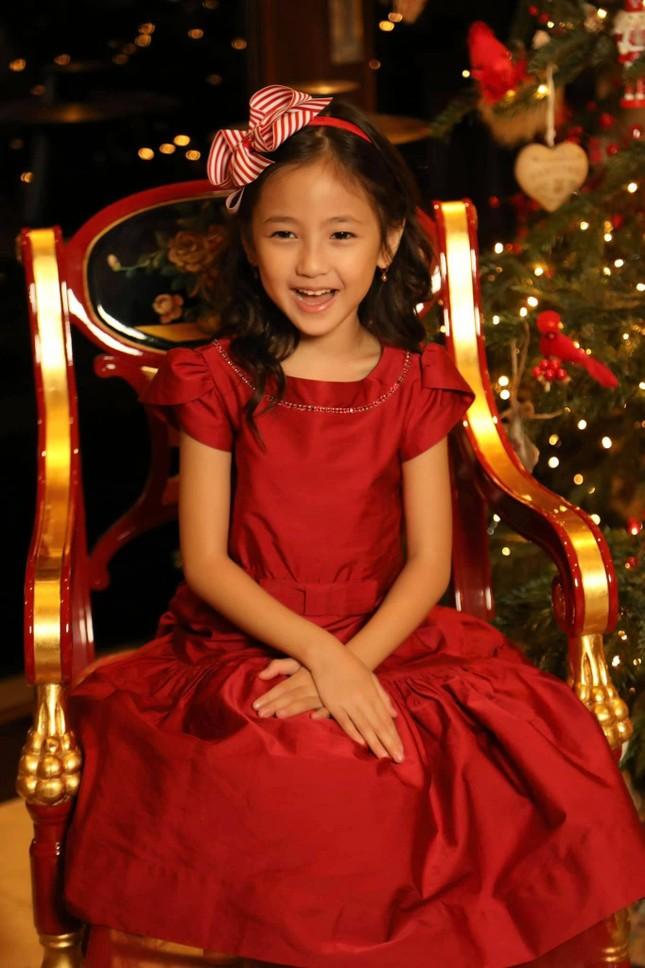 """Con gái Hoa hậu Hà Kiều Anh xinh đẹp, yêu kiều cỡ nào mà được gọi là """"tiên tử""""? ảnh 6"""