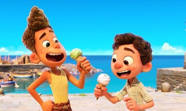 """""""Mùa Hè của Luca"""", Pixar làm sao để thu hút khán giả chỉ nhờ một kỳ nghỉ Hè? ảnh 3"""
