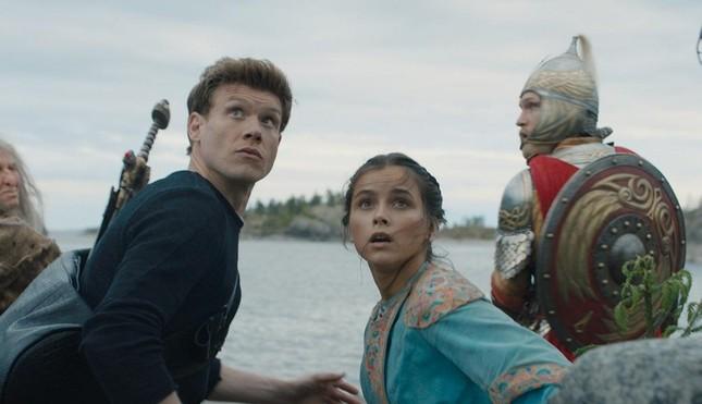 """Lâu lắm rồi màn ảnh rộng mới có phim sử thi: """"The Last Warrior"""" có gì mới mẻ? ảnh 5"""