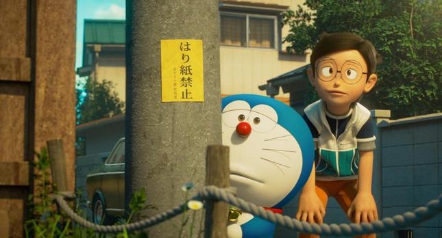 Tập phim mới nhất của Doraemon lại chinh phục khán giả người lớn vì chi tiết ý nghĩa ảnh 4