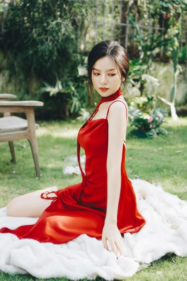 Lê Hạ Anh: Nàng 'ngọc nữ tiềm năng' của điện ảnh Việt  ảnh 11