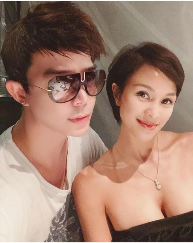 Nathan Lee bóc 'phốt' loạt 'sao' Việt, nhưng động thái của 'bạn gái cũ' còn gây chú ý hơn ảnh 6