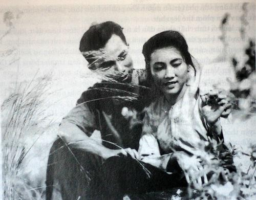 5 tuyệt sắc giai nhân làm nên 5 bộ phim kinh điển của điện ảnh Cách mạng Việt Nam ảnh 1