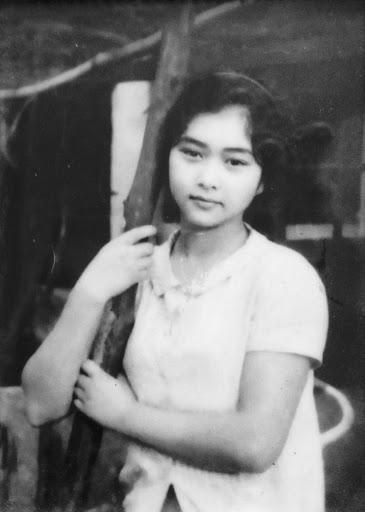 5 tuyệt sắc giai nhân làm nên 5 bộ phim kinh điển của điện ảnh Cách mạng Việt Nam ảnh 7