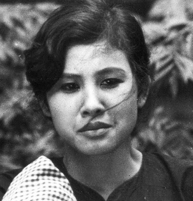 5 tuyệt sắc giai nhân làm nên 5 bộ phim kinh điển của điện ảnh Cách mạng Việt Nam ảnh 4