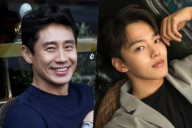 K-biz 19/5: Scandal mới của K-biz sắp được tiết lộ, Jiyeon (T-ara) và Song Jae Rim hẹn hò? ảnh 1