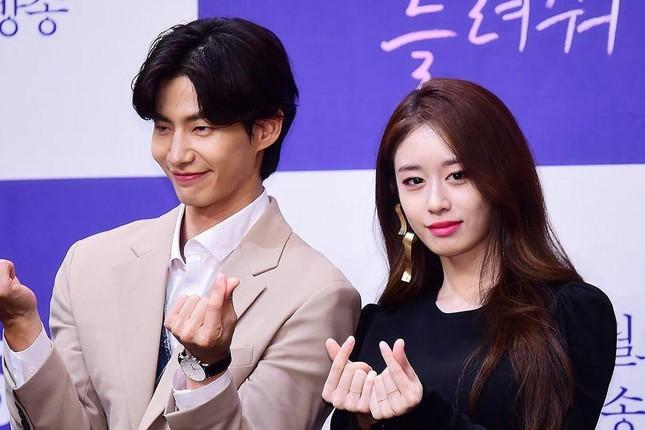 K-biz 19/5: Scandal mới của K-biz sắp được tiết lộ, Jiyeon (T-ara) và Song Jae Rim hẹn hò? ảnh 4