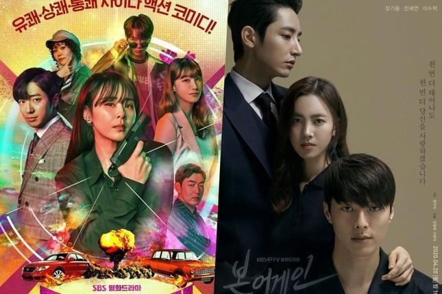 K-biz 19/5: Scandal mới của K-biz sắp được tiết lộ, Jiyeon (T-ara) và Song Jae Rim hẹn hò? ảnh 7